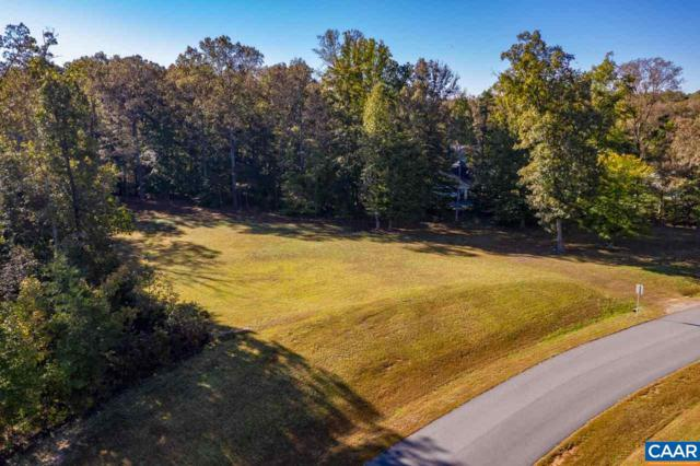 Lot 16 Kenwood Ln #16, RUCKERSVILLE, VA 22968 (MLS #582726) :: Real Estate III