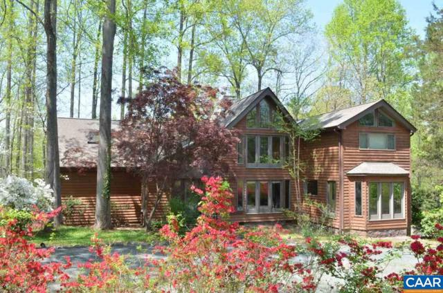 2020 Wingfield Rd, CHARLOTTESVILLE, VA 22901 (MLS #582758) :: Real Estate III