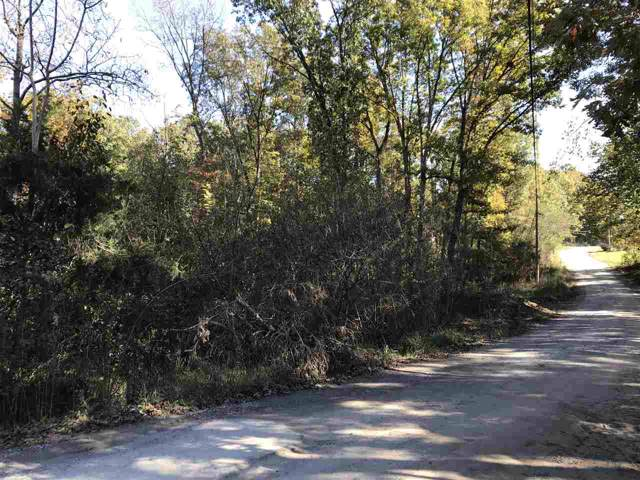 829 Ridge View Ln, Shenandoah, VA 22849 (MLS #582762) :: Jamie White Real Estate