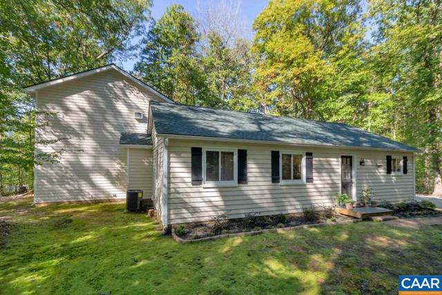 2608 Rio Mills Rd, Earlysville, VA 22936 (MLS #582894) :: Real Estate III