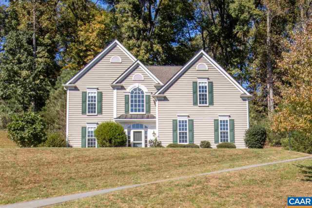 1348 Singleton Ln, CHARLOTTESVILLE, VA 22903 (MLS #582923) :: Real Estate III