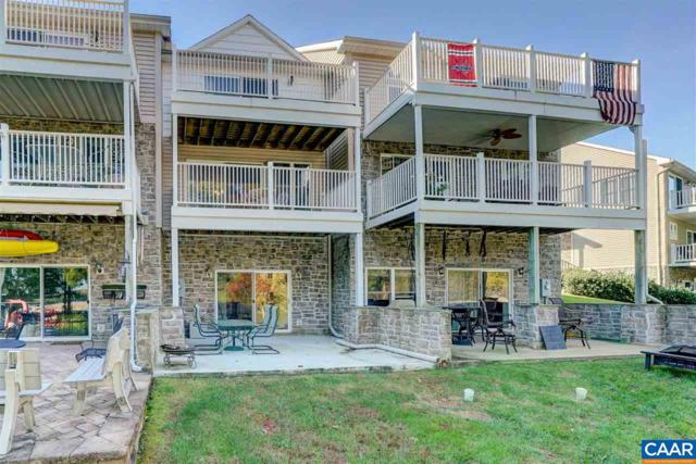 292 Lake Front Dr, MINERAL, VA 23117 (MLS #582977) :: Strong Team REALTORS