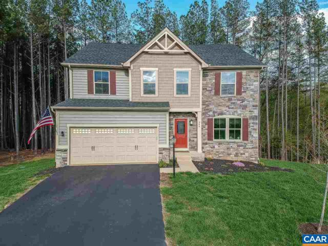 366 Manor Blvd, Palmyra, VA 22963 (MLS #583014) :: Strong Team REALTORS