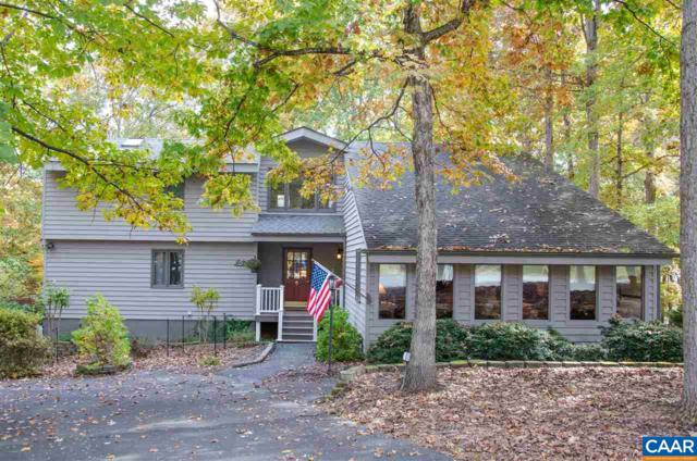 57 Bunker Blvd, Palmyra, VA 22963 (MLS #583118) :: Strong Team REALTORS
