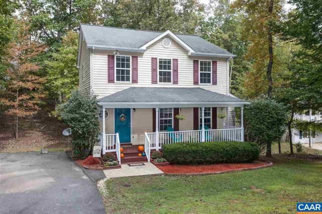24 Xebec Rd, Palmyra, VA 22963 (MLS #583146) :: Strong Team REALTORS