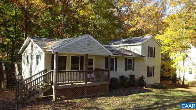 18 Wildwood Dr, Palmyra, VA 22963 (MLS #583184) :: Strong Team REALTORS