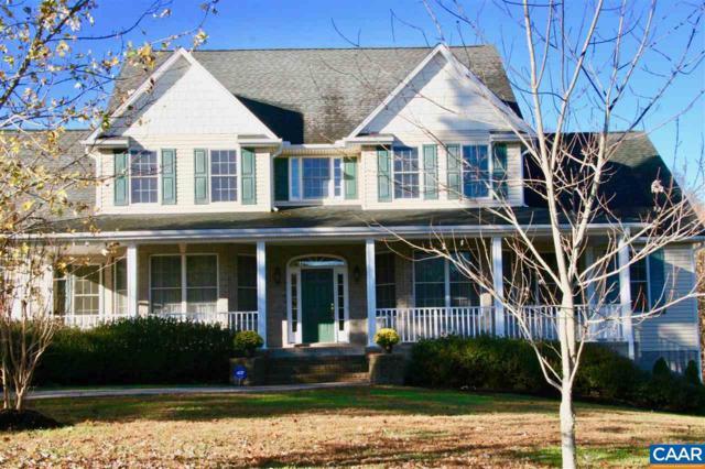 147 Lyon Ln, RUCKERSVILLE, VA 22968 (MLS #583249) :: Real Estate III