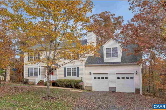 15 Kiowa Ln, Palmyra, VA 22963 (MLS #583355) :: Strong Team REALTORS