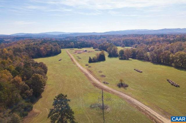2005 A Owensville Rd, CHARLOTTESVILLE, VA 22901 (MLS #583391) :: Real Estate III