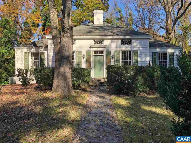 2029 Hessian Rd, CHARLOTTESVILLE, VA 22903 (MLS #583395) :: Strong Team REALTORS