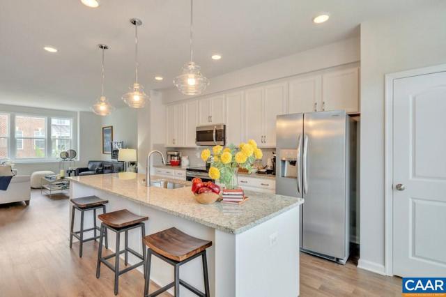 70 Bergen St, CHARLOTTESVILLE, VA 22902 (MLS #583484) :: Real Estate III