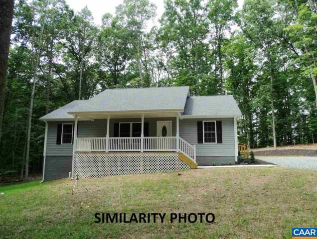 2761 Jacks Shop Rd, Madison, VA 22727 (MLS #583491) :: Real Estate III