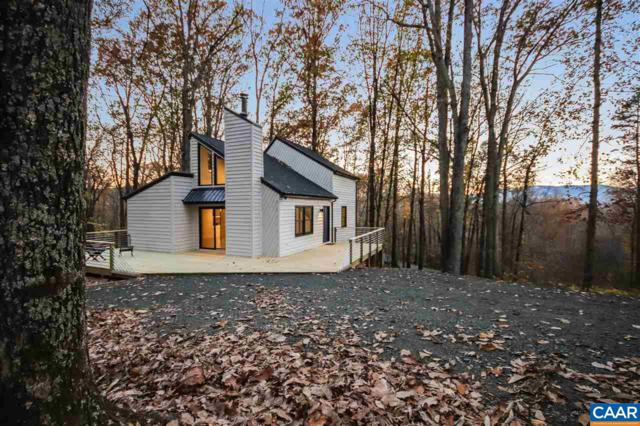 794 Dry Bridge Rd, CHARLOTTESVILLE, VA 22901 (MLS #583522) :: Real Estate III