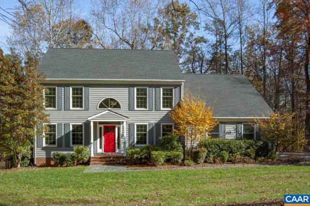 2455 Dunmore Rd, CHARLOTTESVILLE, VA 22901 (MLS #583548) :: Real Estate III