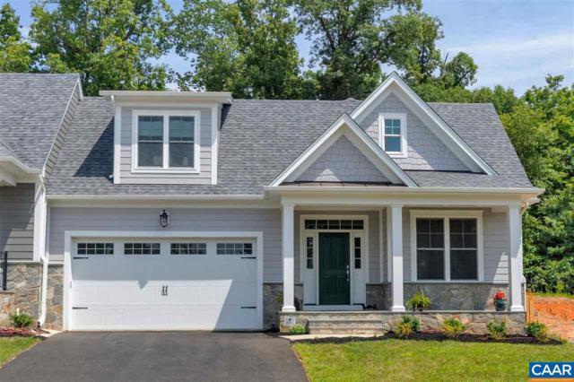 26 Varick St, CHARLOTTESVILLE, VA 22901 (MLS #583666) :: Real Estate III