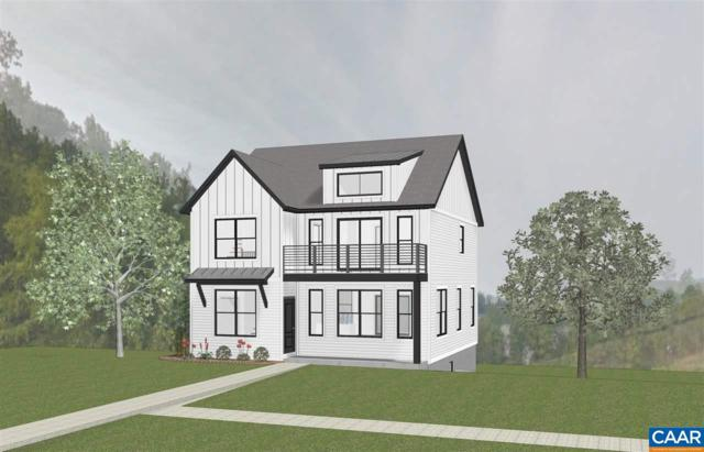 43 Huntley Ave, CHARLOTTESVILLE, VA 22902 (MLS #583673) :: Real Estate III