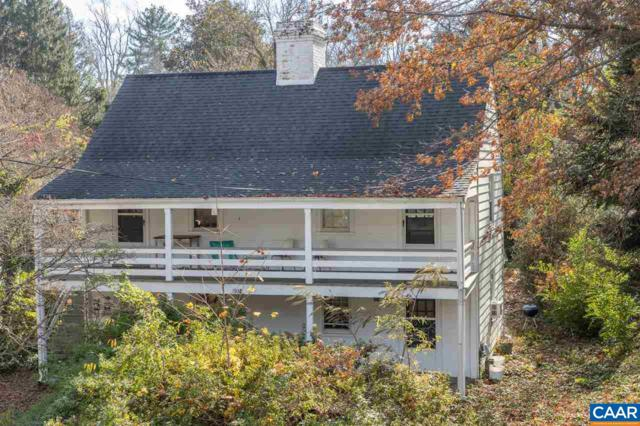 1932 Lewis Mountain Rd A,B, CHARLOTTESVILLE, VA 22903 (MLS #583682) :: Strong Team REALTORS