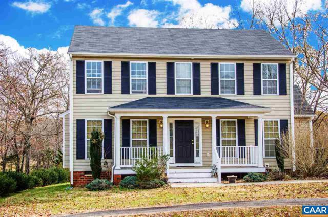 496 Glen Cir, TROY, VA 22974 (MLS #583694) :: Real Estate III