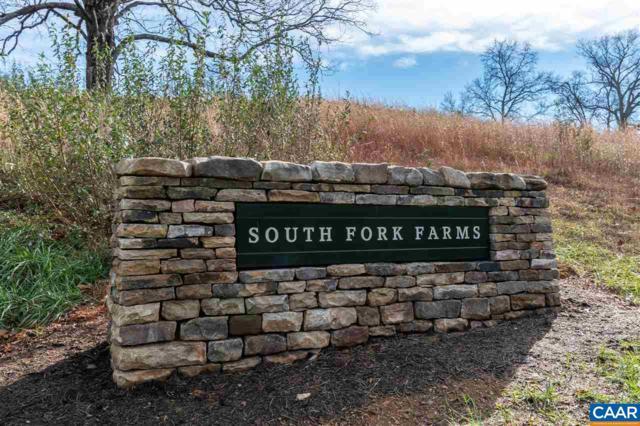 Sycamore Creek Dr #17, North Garden, VA 22959 (MLS #583699) :: Real Estate III