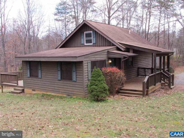 340 Springbranch Trl, STANARDSVILLE, VA 22973 (MLS #584132) :: Strong Team REALTORS