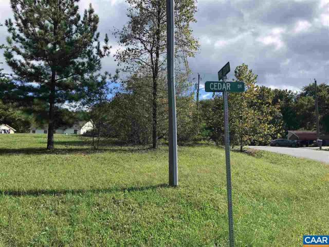 Pine Ct Lot #20, GORDONSVILLE, VA 22942 (MLS #584155) :: Real Estate III