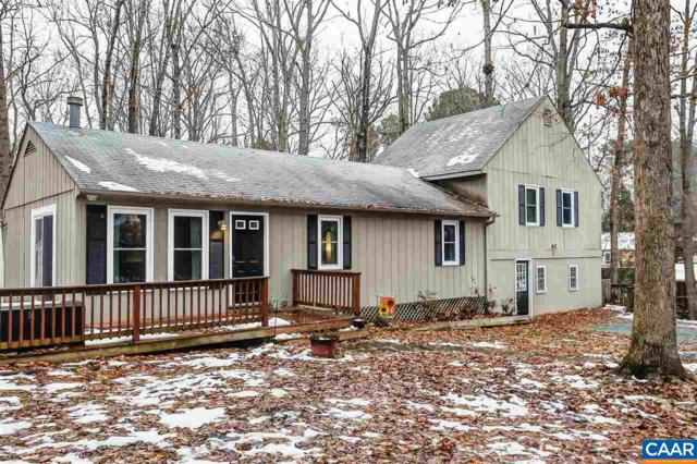 1 Dogleg Rd, Palmyra, VA 22963 (MLS #584235) :: Real Estate III