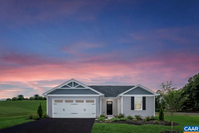 245 Claybrook Dr, WAYNESBORO, VA 22980 (MLS #584400) :: Real Estate III