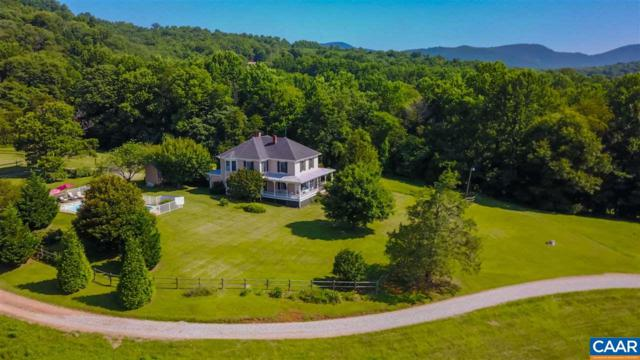 1769 High Peak Rd, Monroe, VA 24574 (MLS #584407) :: Real Estate III