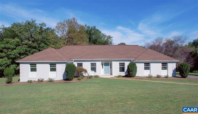 900 Madison Dr, Earlysville, VA 22936 (MLS #584470) :: Real Estate III