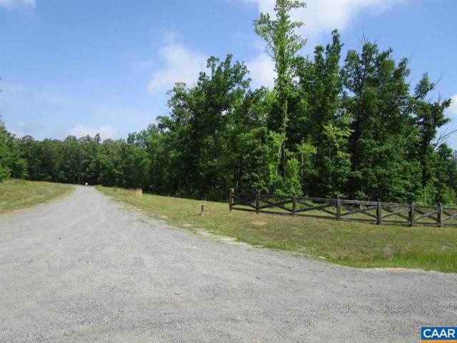8 Dove Hollow Dr, LOUISA, VA 23093 (MLS #584544) :: Real Estate III