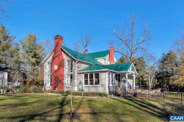 549 Link Evans Ln, Earlysville, VA 22936 (MLS #584552) :: Real Estate III