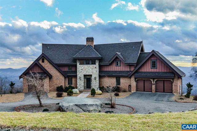 251 Running Bear Ct, INDEPENDENCE, VA 24348 (MLS #584736) :: Real Estate III
