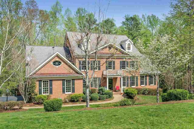 2525 Wind River Rd, CHARLOTTESVILLE, VA 22901 (MLS #584742) :: Jamie White Real Estate