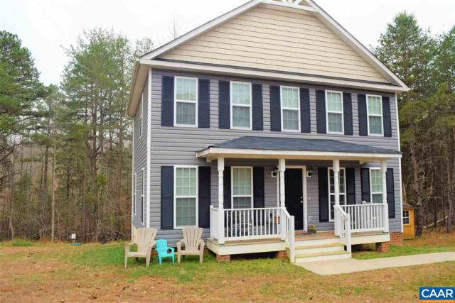 382 Boxwood Ln, Palmyra, VA 22963 (MLS #584868) :: Real Estate III