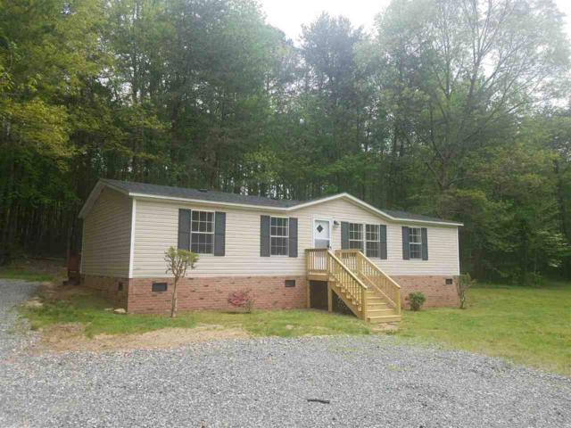 866 Cooke Pl, MINERAL, VA 23117 (MLS #584882) :: Jamie White Real Estate