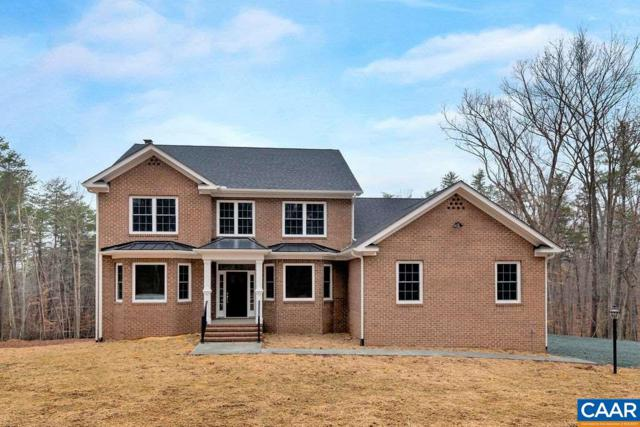 1490 Running Deer Dr, KESWICK, VA 22947 (MLS #584909) :: Strong Team REALTORS
