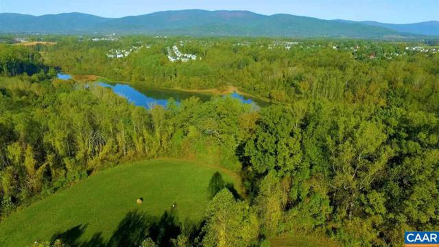Lot 8 Eagle View #8, CHARLOTTESVILLE, VA 22903 (MLS #584916) :: Real Estate III