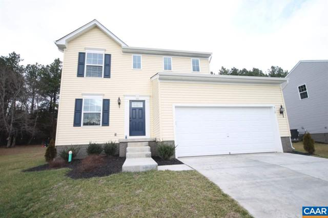 418 Cumbria St, GORDONSVILLE, VA 22942 (MLS #584936) :: Real Estate III