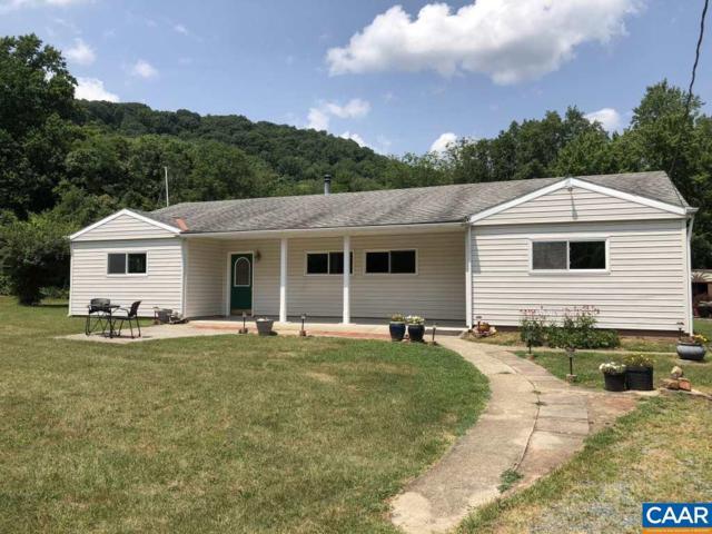 6424 Burnt Acres Ct, Crozet, VA 22932 (MLS #584946) :: Real Estate III