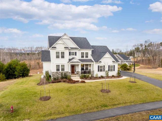 3458 Carroll Creek Rd, KESWICK, VA 22947 (MLS #584967) :: Real Estate III