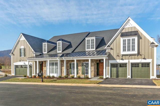 2216 Golf Dr, Crozet, VA 22932 (MLS #584968) :: Real Estate III
