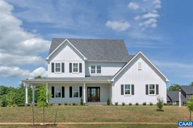 53 Miller School Rd, Crozet, VA 22932 (MLS #585004) :: Real Estate III