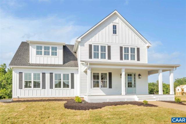 51 Miller School Rd, Crozet, VA 22932 (MLS #585005) :: Real Estate III