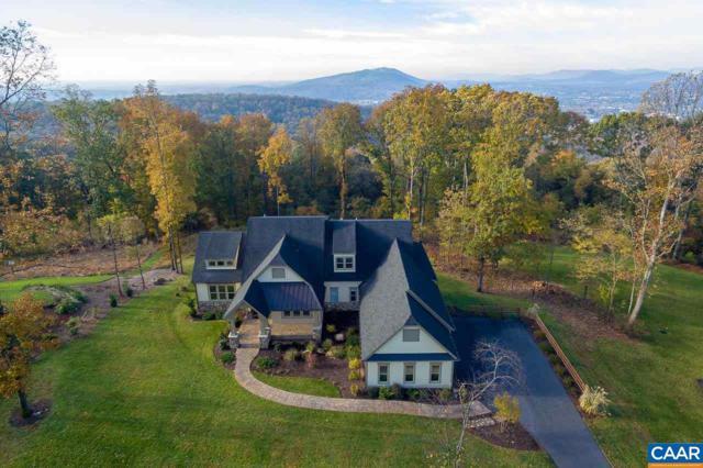 2428 Summit Ridge Trl, CHARLOTTESVILLE, VA 22911 (MLS #585011) :: Real Estate III