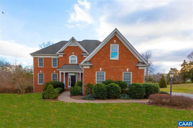 1460 Brentwood Way, Earlysville, VA 22936 (MLS #585031) :: Real Estate III