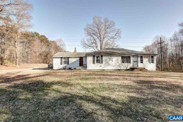 8315 Jefferson Davis Hwy, MINERAL, VA 23117 (MLS #585064) :: Real Estate III