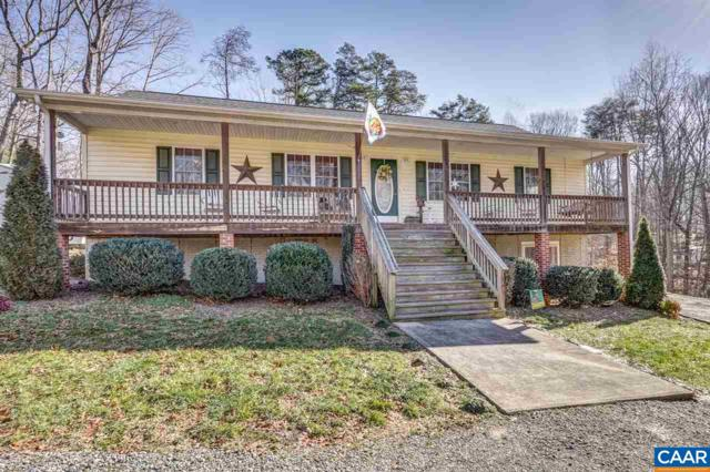 602 Virginia Ave, MINERAL, VA 23117 (MLS #585065) :: Real Estate III
