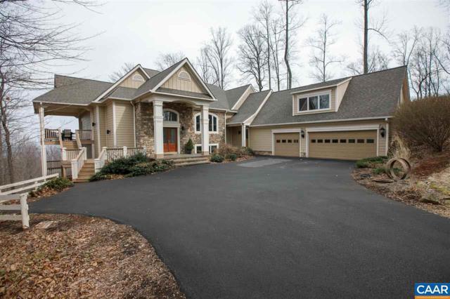 2515 Summit Ridge Trl, CHARLOTTESVILLE, VA 22911 (MLS #585082) :: Real Estate III