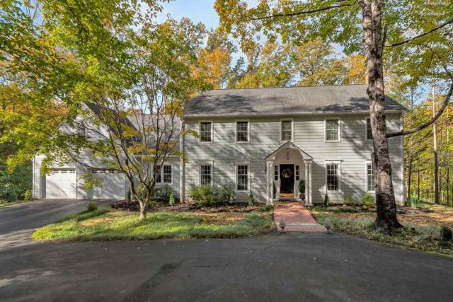 2021 Bobwhite Ct, CHARLOTTESVILLE, VA 22901 (MLS #585242) :: Strong Team REALTORS