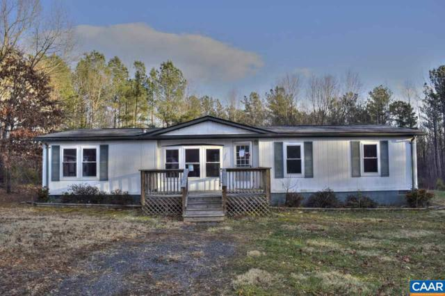 26086 Independence Rd, Unionville, VA 22567 (MLS #585290) :: Real Estate III